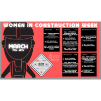Casual Conversations with Kick Ass Women in Construction