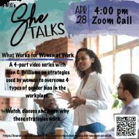 She Talks: Presented by BWiC
