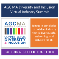 AGC MA's Diversity and Inclusion Summit