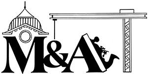 M&A Architectural Preservation, Inc.