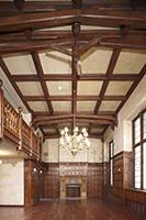 Harvard Art Museums - Naumburg Suite Restoration
