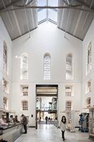 Stetson Hall, Williams College - Window Restoration
