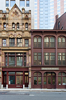 Hong Lok House - Facade Restoration