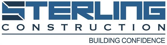 Sterling Construction, Inc