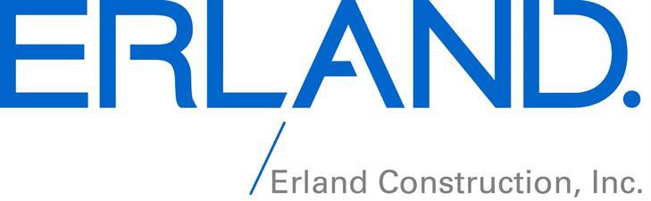 Erland Construction, Inc.