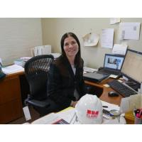 SNAPSHOT in TIME:  The Daily Report | Jackie Falla, Director of Client Services, Elaine Construction