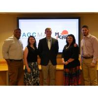 AGC MA and the Massachusetts Construction Advancement Program (MCAP) grants $40,000 in Scholarships