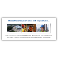 AGC MA Launches 3 New Workforce Development Videos