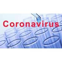 Coronavirus and Being Prepared