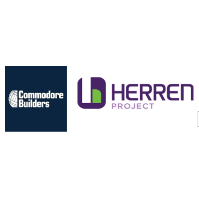 Commodore Builders and the Herren Project Announce Expansion of Unique Industry Substance-Use