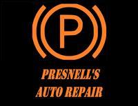 Presnell's Auto Repair