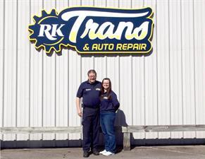 RK Trans & Auto Repair, Inc.