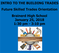 Intro to the Building Trades