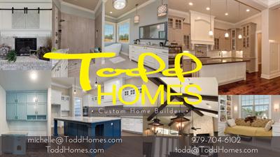 Todd Homes