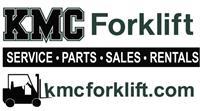 KMC Forklift