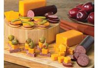 Wisconsin Cheese and Sausage Gifts