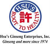 Hsu's Ginseng Enterprises  Inc.