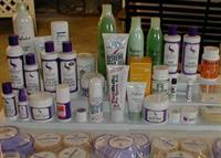 Emu Oil Products  .Check them out at  www.SugarMapleEmu.com .