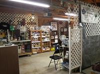 Our on-farm store on Pedee Rd, Brodhead, WI