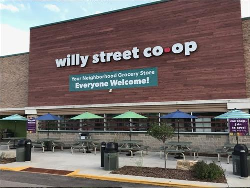 Willy Street Co-op - North