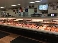 Fresh Cut Meat Counter