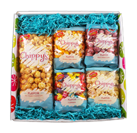Gift Packs up to 6 flavors