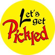 Let's Get Pickled