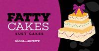Fatty Cakes Suet Cakes