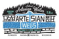 Artesian Wells - Hayden Water Co