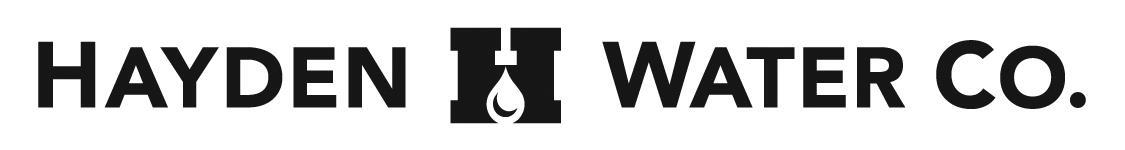 Artesian Wells - Hayden Water Co