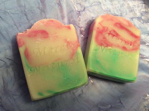 Wild Daisy Soap