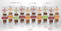 10 AMAZING Gluten Free Protein Snacks