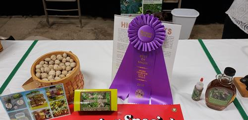 Best of Show - 2018 Wisconsin State Fair