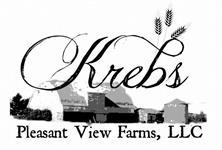 Krebs Pleasant View Farms  LLC