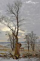 Belmont Mound State Park - Belmont, WI