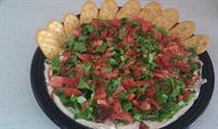 BLT Dip Mix. Our dips make great platters and uniquely flavored cheese balls.