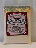 Beer Cheese Dip Mix