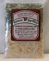Guacamole Seasoning or Dip Mix