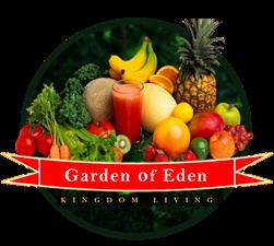 Garden of Eden Kingdom Living, Inc.