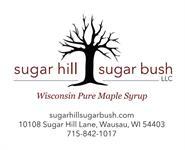 Sugar Hill Sugar Bush LLC