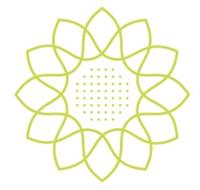 Platteville Sunflower Co Logo