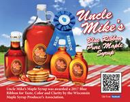 Uncle Mike's Maple Syrup LLC