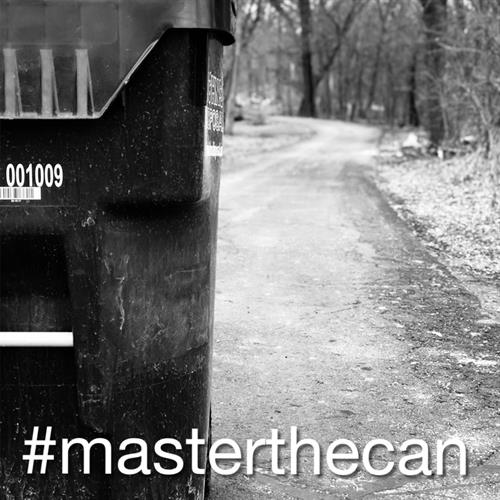 master the can
