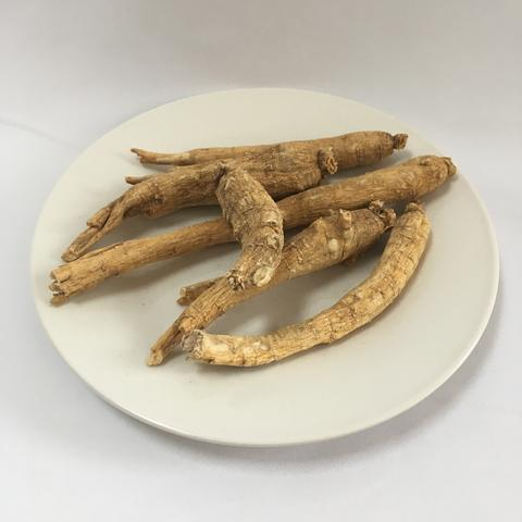 Jumbo Wisconsin American Ginseng Roots