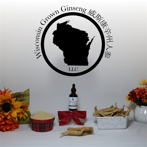 Wisconsin Grown Ginseng LLC