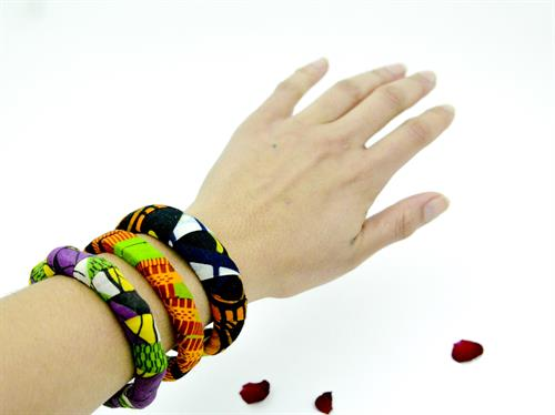 Handmade Dangle Bracelets