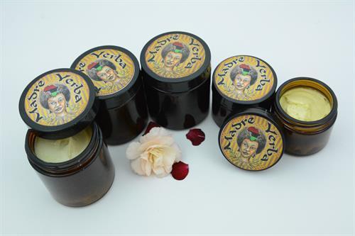 Healing Organic Whipped Body Butter