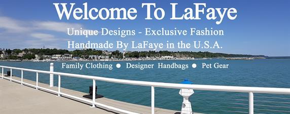 LaFaye | Custom Clothing