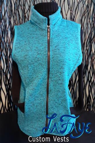 LaFaye Custom Vests