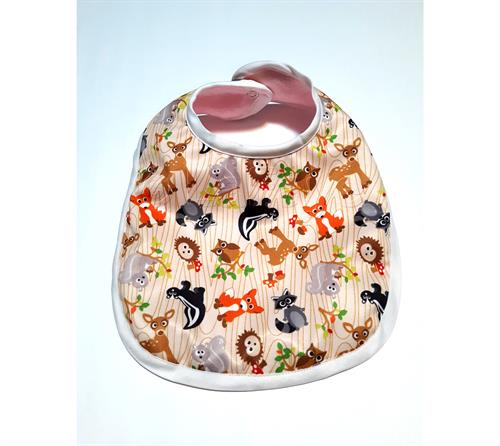 LaFaye Custom Baby Bibs & Burp Cloths